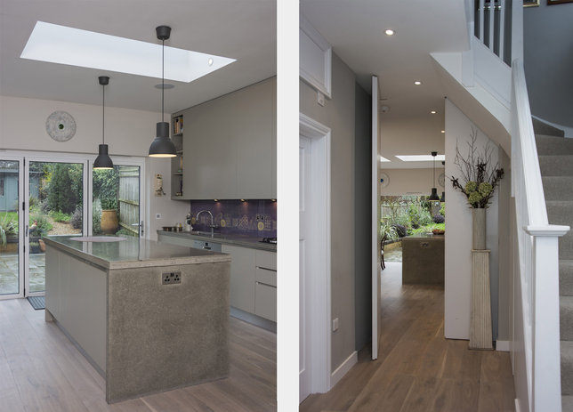 Swains Lane Ra2 Select Retrofit