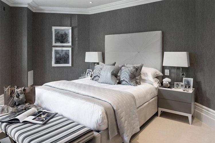 Woodrow Mansion Bedroom 2