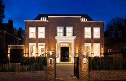 Lutron Homeworks QS Property