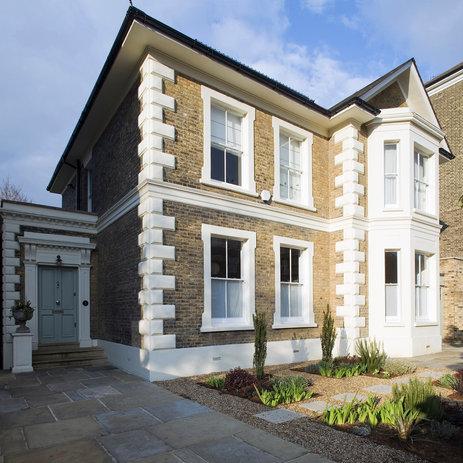 Highbury Hill Lutron Ra2 Select Home