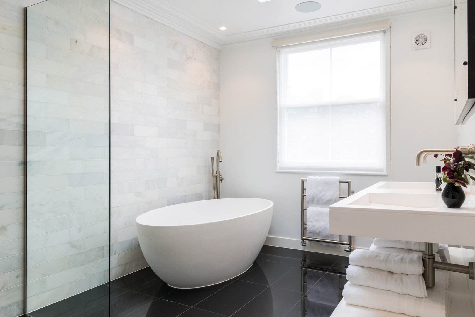 Primrose Hill Modern Bathroom NW1