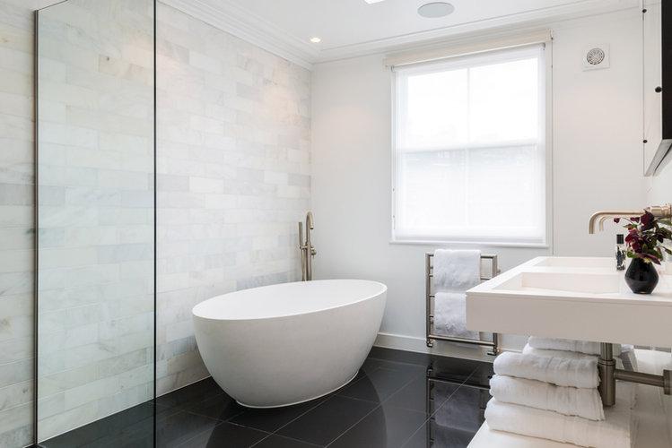 Primrose Hill Modern Bathroom NW1