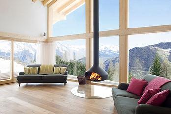 Lutron HomeWorks QS Switzerland Installa