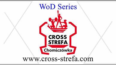 Cross Strefa Cross Trening