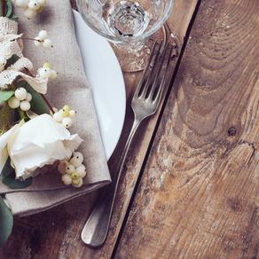 כיצד עוברים את ארוחת החג בשלום?