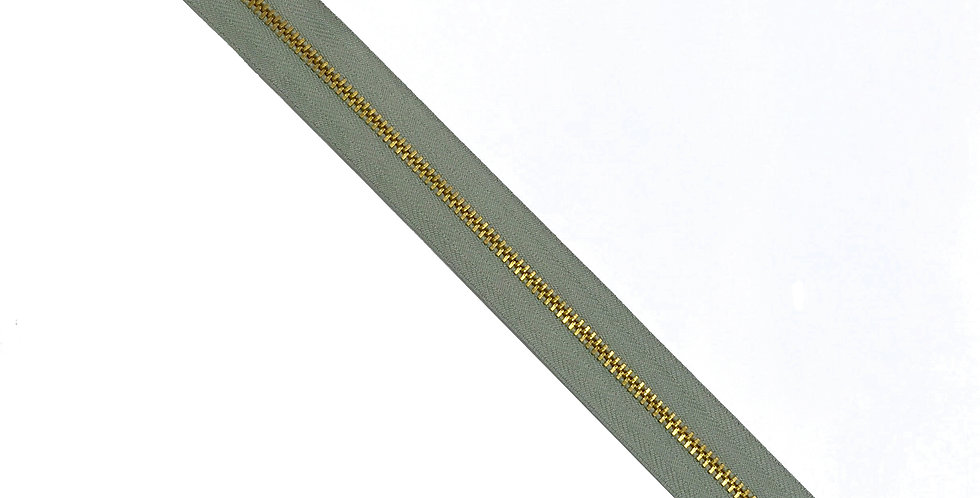 ZÍPER METAL 25cm