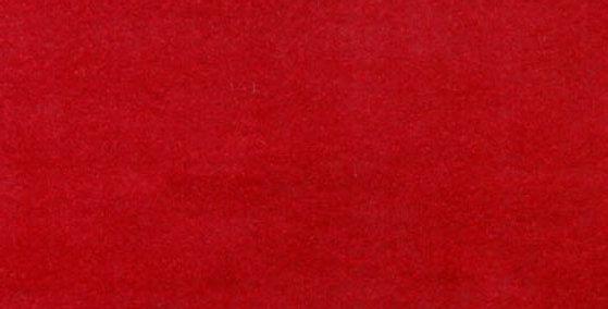 FELTRO Vermelho