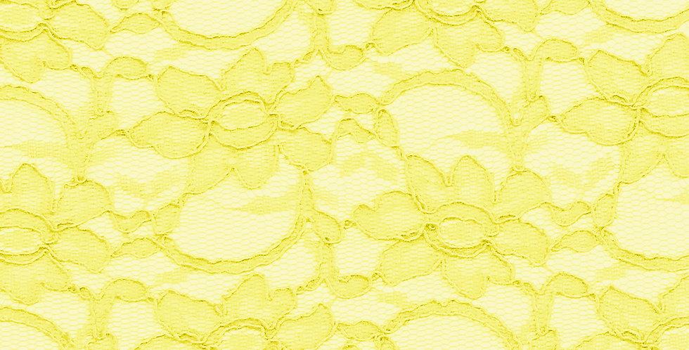 RENDA Amarela