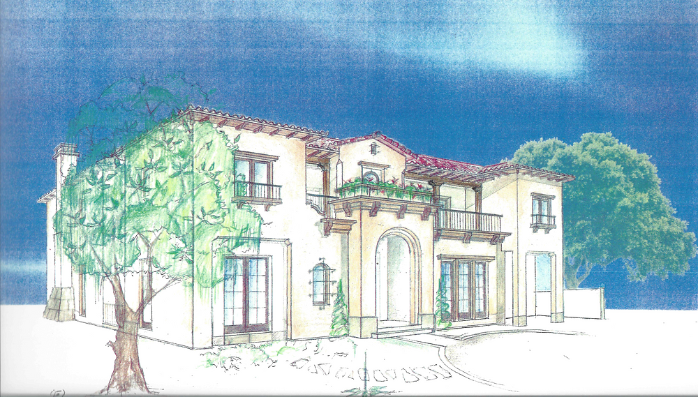 BEVERLY HILLS  LOT:  15860 sqft - 1474 m2 UNDER CONSTRUCTION: 12500 sqft