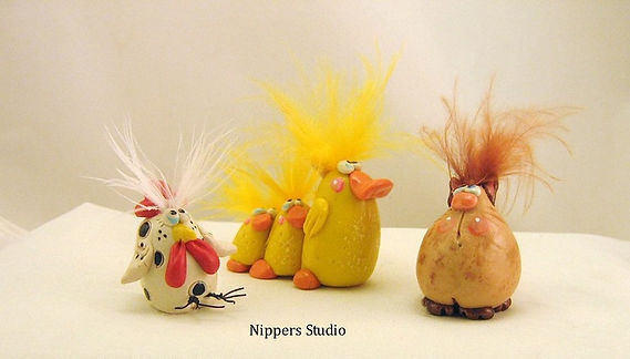 Nippers Small Sculptures 2018.jpg