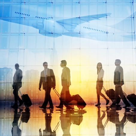 1) Business Travel… Quo vadis?