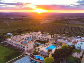 Giardino di Costanza Luxury Resort