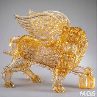 Leoni d'oro per il Congressuale