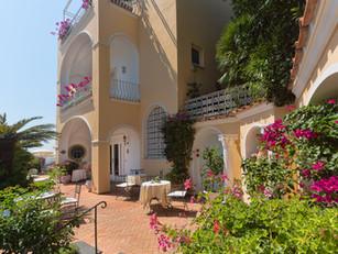 SINA Flora Hotel