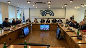LINEE GUIDA PER LA RIPARTENZA POST EMERGENZACOVID-19 CONGRESSI -ESPOSIZIONI - EVENTI FORMAZIONE