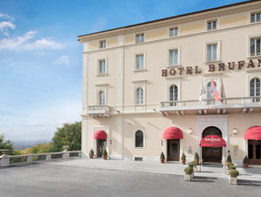 SINA Brufani Hotel