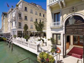 The St Regis Venice