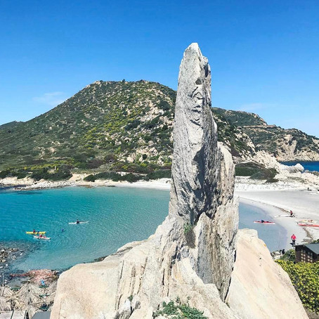 Sardinia: the island of unique experiences