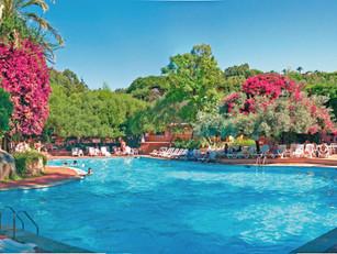 Arbatax Park Resort