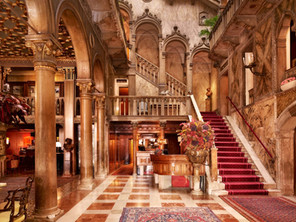 Hotel Danieli a Luxury Colletion Hotel Venice