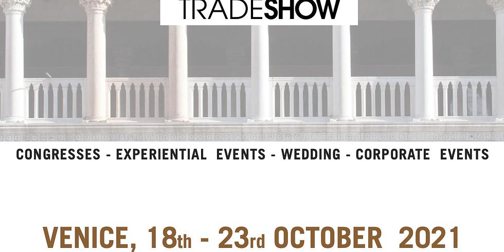 MICE Trade Show: Med Market + Motivation + Association Days