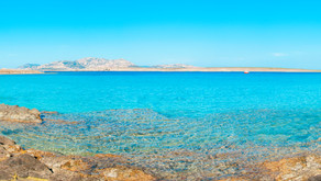 Much more than exclusive: Asinara by sailboat