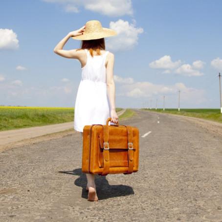 Ripartenze: Le tendenze dei viaggiatori USA