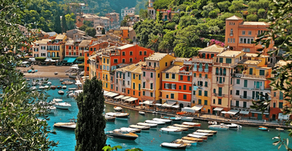 Experiencing the Portofino Coast