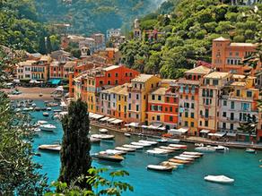 Experiencing the Portofino Coast