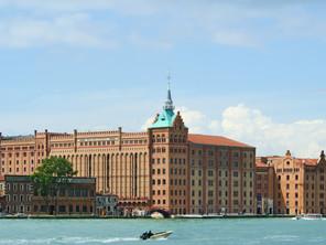 Hilton Molino Stuky Venice