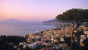 NASCE SORRENTO CONVENTION BUREAU