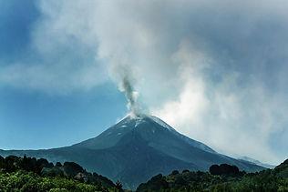 Tour of the Mount Etna