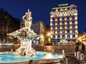 SINA Bernini Bristol Hotel