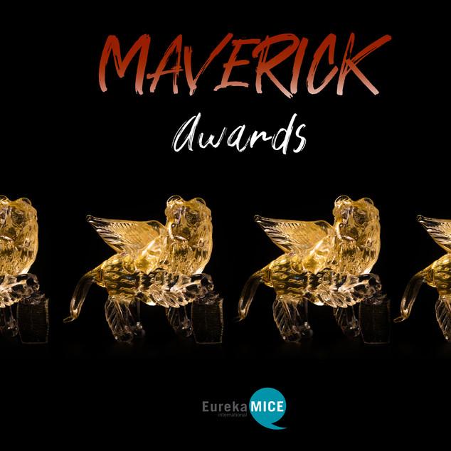 Maverick Awards
