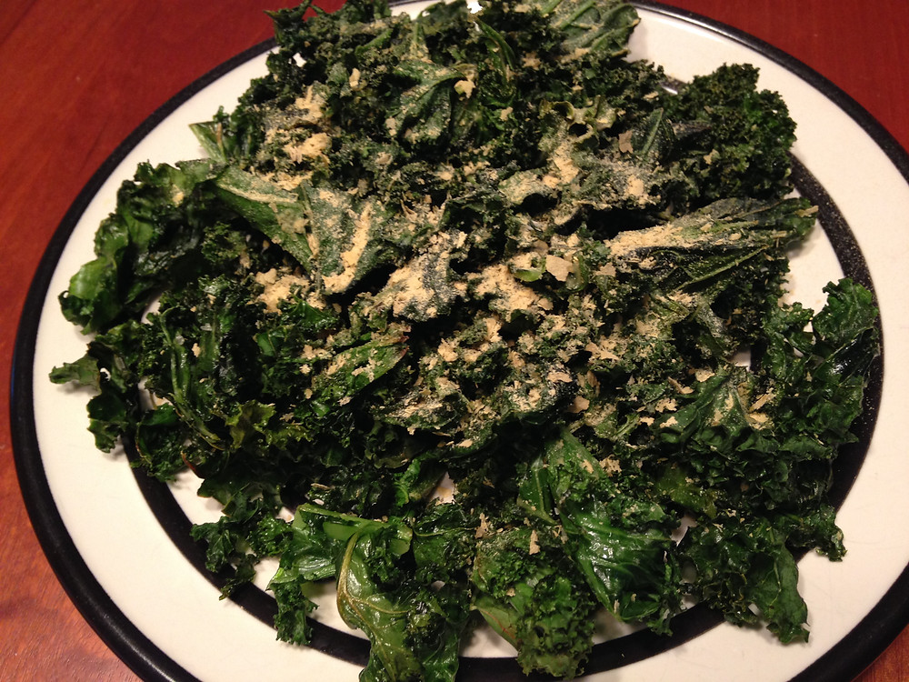 Kale chips with nutritional yeast.JPG