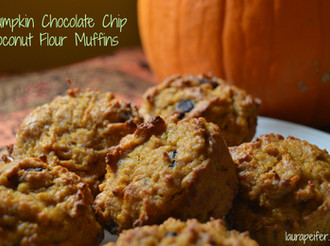 Pumpkin Muffins 3 Ways