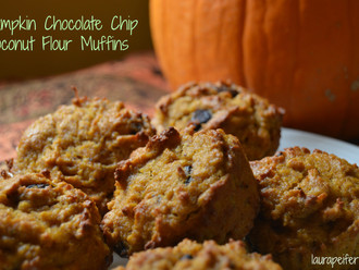 Pumpkin Muffins 3 Ways