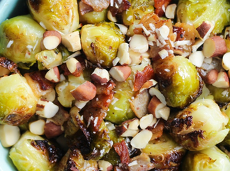 5 Healthy Recipes to Add to Your Thanksgiving Table