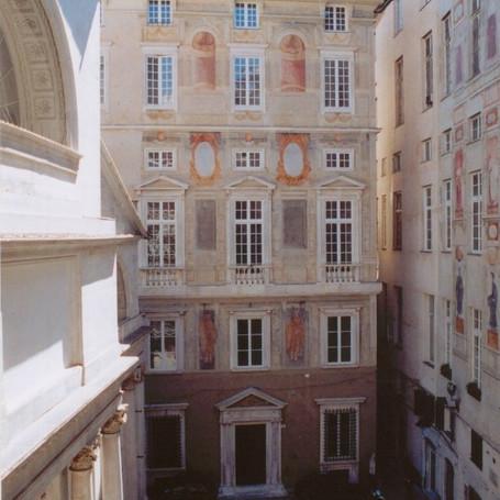 Palazzo Grillo - Genova