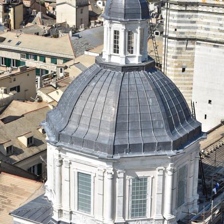 Cupola San Lorenzo