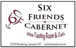 six friends cab logo.jpg