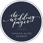 Ruffled Blog Vendor Guide Member Badge