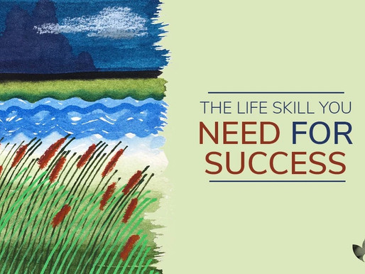 The life skills you need for success