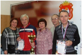 VIII  спартакиада Челябинской  области  2019 года.