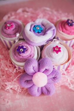 Cupcake Box - Girls