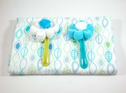 Muslin Wrap & Daisy pack