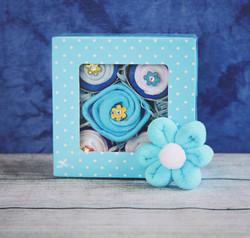 Cupcake Box - Boys