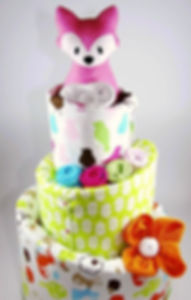 Nappy Cakes Canberra