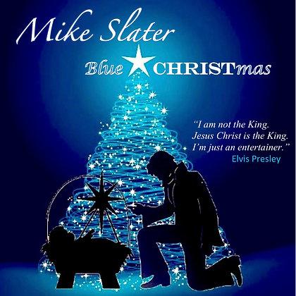 Blue Christmas Album
