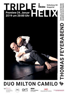 Triple-Helix-Poster